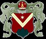 Wappen der Familie Aufdereggen