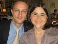 Mathias und Claudia