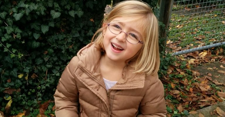 Laura Maria 6 Jahre