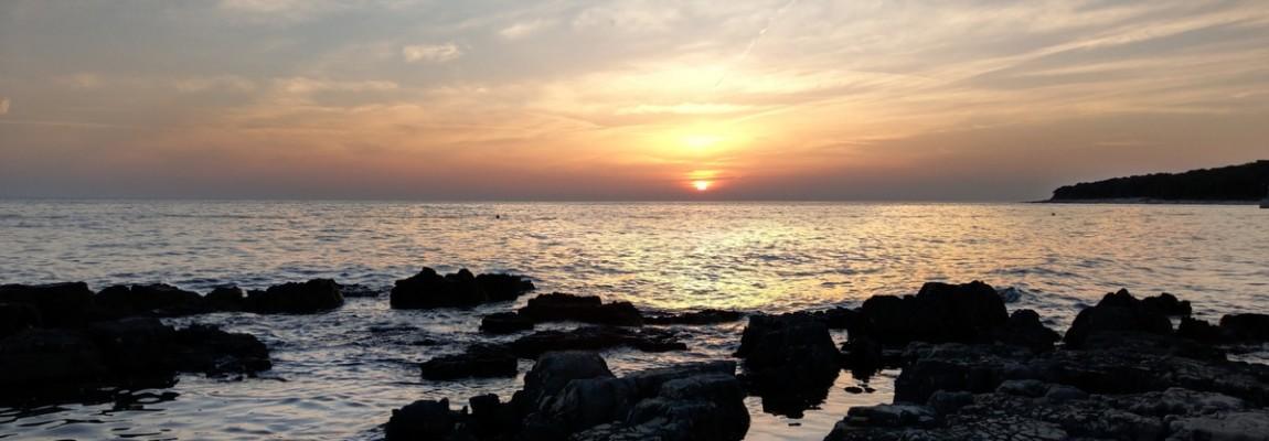 Reise nach Istrien, Kroatien